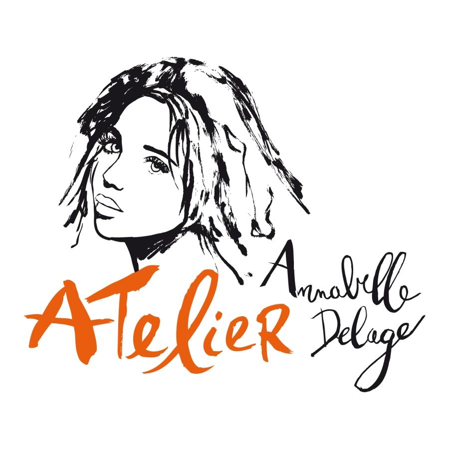 logo Atelier Annabelle Delage
